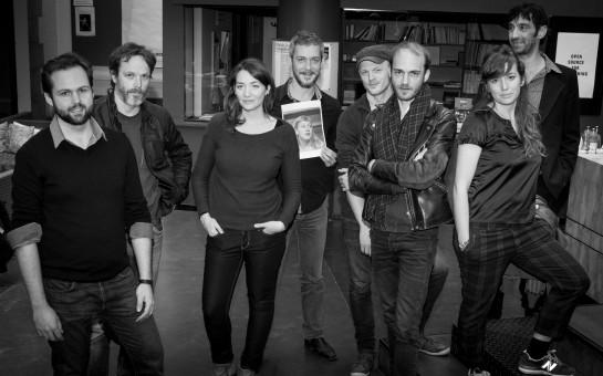 photo Alice Piemme / AML